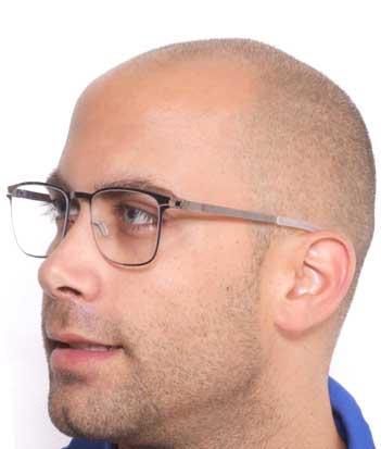 Mykita Nathan glasses