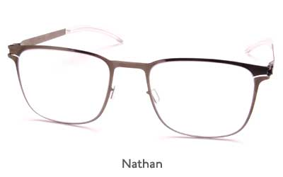 Mykita Nathan glasses