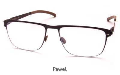 Mykita Pawel glasses