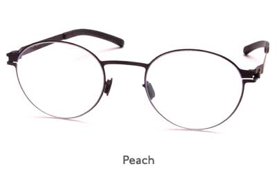 Mykita Peach glasses