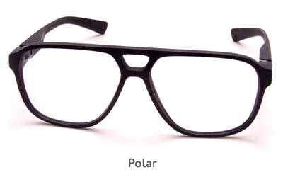 Mykita Polar glasses