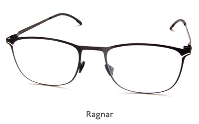 Mykita Ragnar glasses