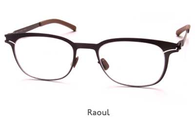 Mykita Raoul glasses