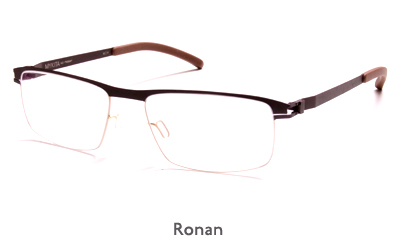 Mykita Ronan glasses