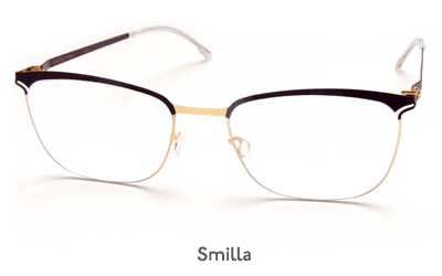 Mykita Smilla glasses