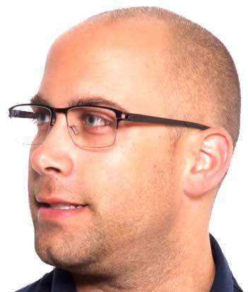 Mykita Ted glasses