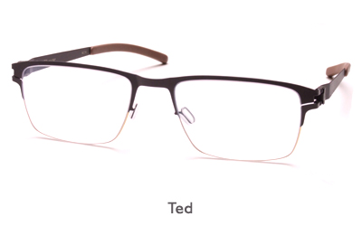 Mykita Ted glasses