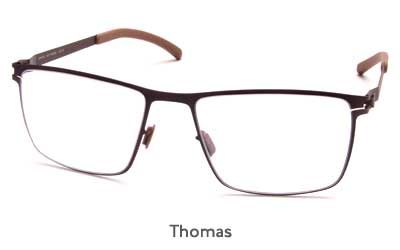 Mykita Thomas glasses