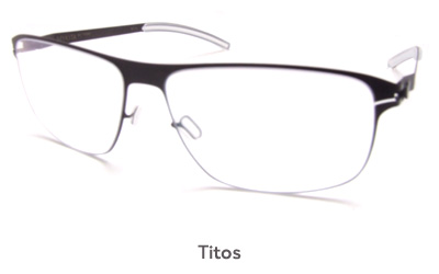 Mykita Titos glasses