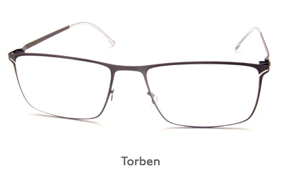 Mykita Torben glasses