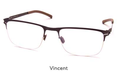 Mykita Vincent glasses