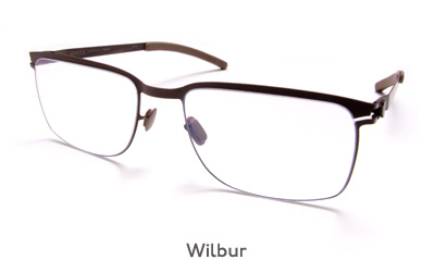 Mykita Wilbur glasses