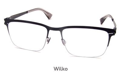 Mykita Wilko glasses