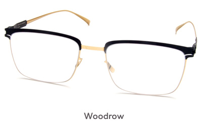 Mykita Woodrow glasses