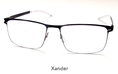 Mykita Xander glasses