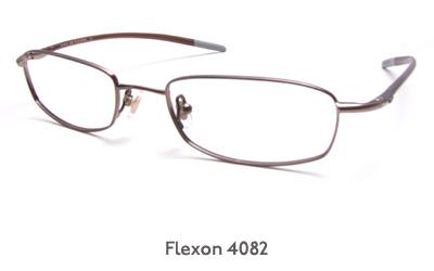 Nike Flexon 4082 glasses frames * DISCONTINUED MODEL