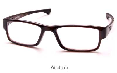 Oakley Rx Airdrop glasses