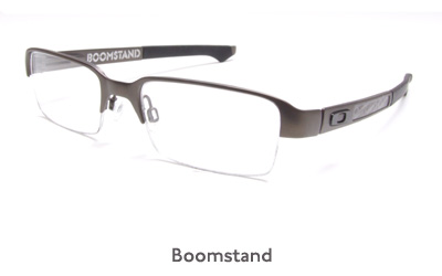 Oakley Rx Boomstand glasses