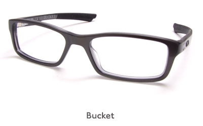 Oakley Rx Bucket glasses