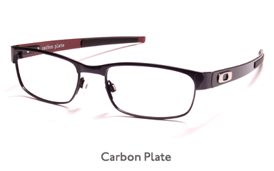 Oakley Rx Carbon Plate glasses