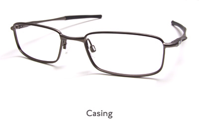 Oakley Rx Casing glasses