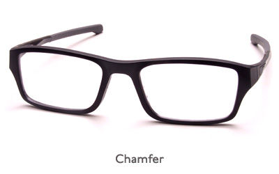 Oakley Rx Chamfer glasses