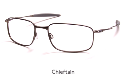 Oakley Rx Chieftain glasses