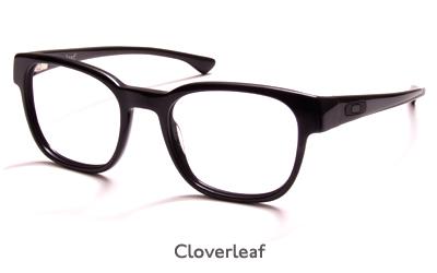 Oakley Rx Cloverleaf glasses