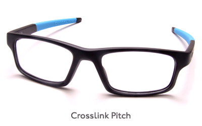 Oakley Rx Crosslink Pitch glasses