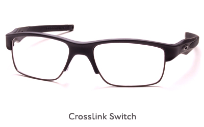 Oakley Rx Crosslink Switch glasses