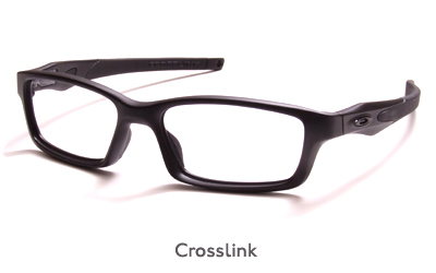 Oakley Rx Crosslink glasses