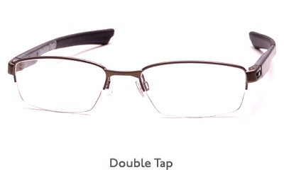 Oakley Rx Double Tap glasses