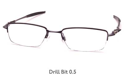 Oakley Rx Drill Bit 0.5 glasses