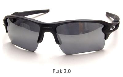 Oakley Rx Flak 2.0 glasses
