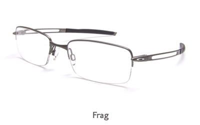 Oakley Rx Frag glasses