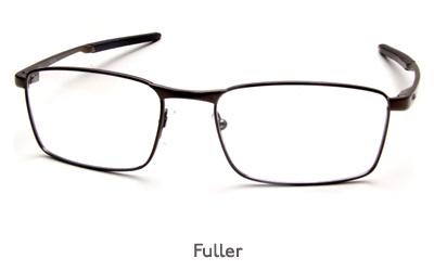 Oakley Rx Fuller glasses