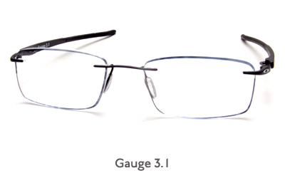 Oakley Rx Gauge 3.1 glasses