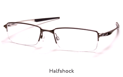 Oakley Rx Halfshock glasses