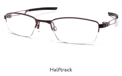 Oakley Rx Halftrack glasses