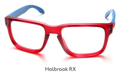 Oakley Rx Holbrook Rx glasses