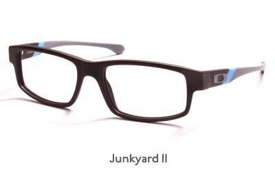 Oakley Rx Junkyard II glasses