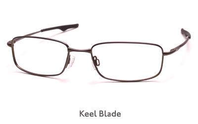 Oakley Rx Keel Blade glasses
