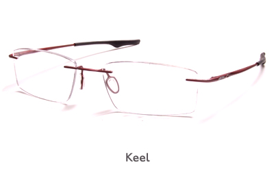 Oakley Rx Keel glasses