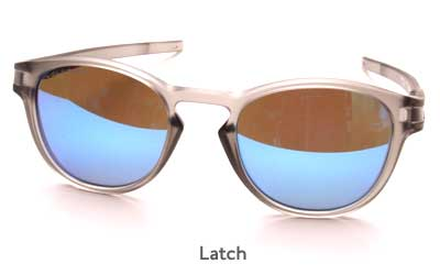 Oakley Rx Latch glasses