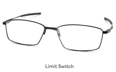 Oakley Rx Limit Switch glasses