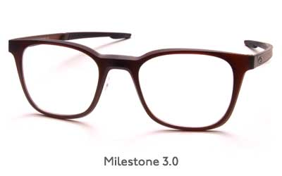Oakley Rx Milestone 3.0 glasses