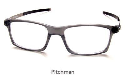 Oakley Rx Pitchman glasses
