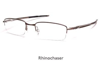 Oakley Rx Rhinochaser glasses