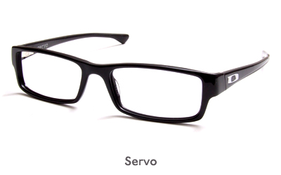 oakley rx servo glasses