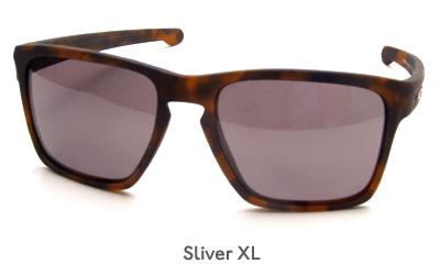 Oakley Rx Sliver XL glasses